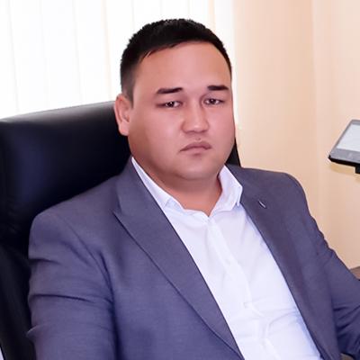 Ataboyev Abror<br/>Ziyadulla o'g'li
