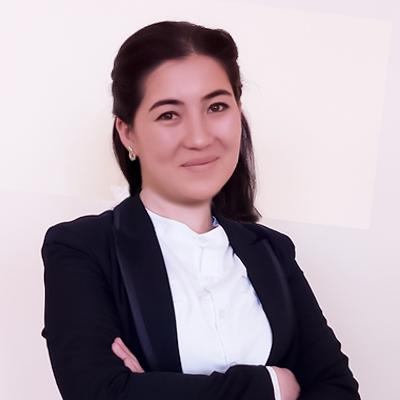 Alimova Dilnoza<br/>Xamid qizi