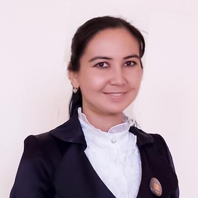 Yusupova Ma'mura Sayfullayevna