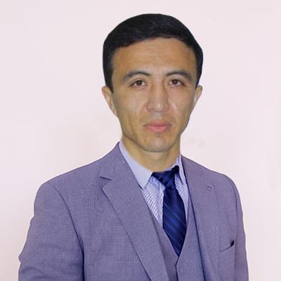 Najmidinov Davronbek Ravshan o'g'li