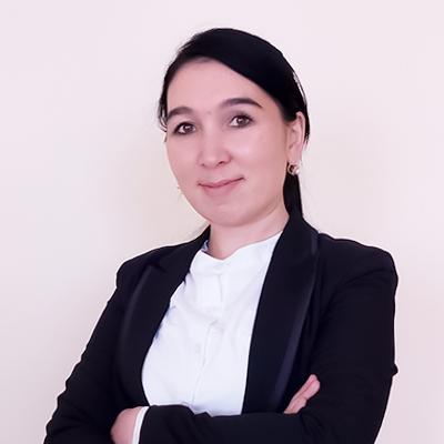 Ashurova Zulfiya Tirkashevna