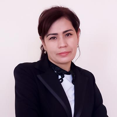 Abirqulova Nafisa Abdusalomovna