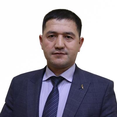 Ochilov Erkin<br/>Shukurovich