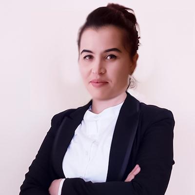 Abdullayeva Gulmira Norpulatovna