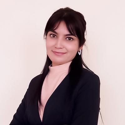 Ashirmatova Nargiza<br/>Inom qizi