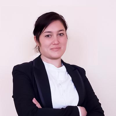 Saidova Shoxida Abduvaliyevna