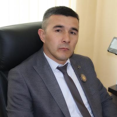 Qayumov Komil Xazratqulovich